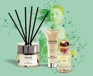 20% off Neom Beauty Products with Code @ Beauty Expert