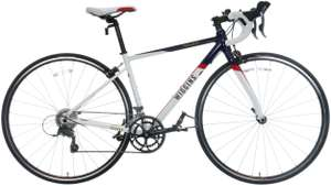 Wiggins Rouen Junior Road Bike from £150 / £135 with trade in code @ Halfords
