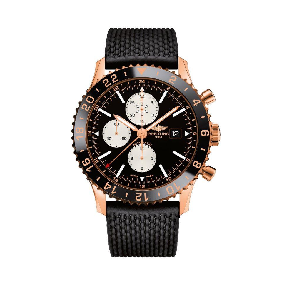 Breitling Chronoliner Limited Edition Watch - 1/2 Price - £11,520 delivered @ Burrells