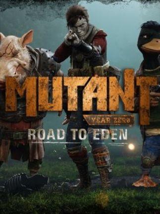 Mutant Year Zero Road to Eden Deluxe Edition PC - £19.49 @ CDKeys