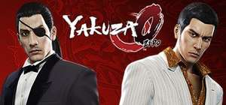 [Steam] Yakuza 0 PC - £6.75 with code @ 2game