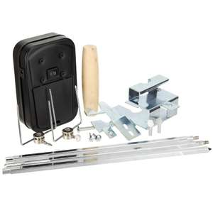 "ACE Universal Complete Rotisserie Kit 36"" £17.98 Delivered @ Brooklyn Trading"