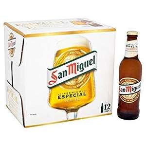 2 for £20 on selected Beer and Cider @ Tesco