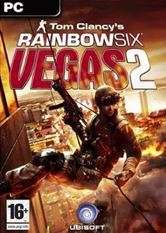 Tom Clancy's Rainbow Six Vegas 2 - With code £2.35 @ Voidu