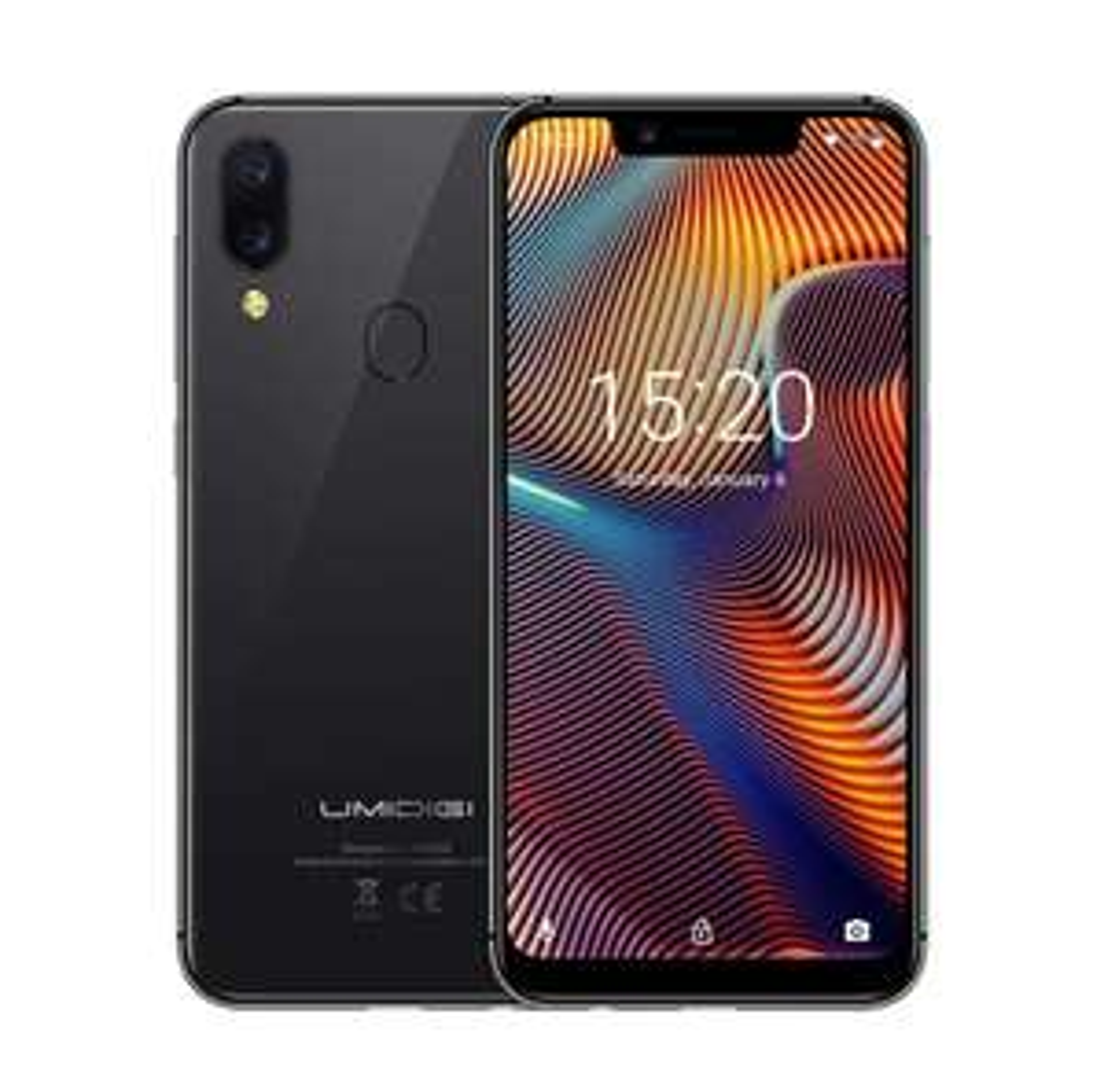 "UMIDIGI A3 Pro 5.7""19:9 3GB+32GB Android 9.0 12MP+5MP mobile phone Dual 4G GSM+FHD+OTG unlocked £65.62 @ UMIDIGI Online Store Aliexpress"
