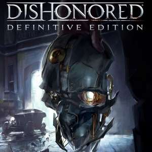 [Steam] Dishonored: Definitive Edition PC - £2.99 @ Steam Store