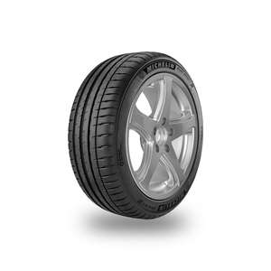 4 x Michelin Pilot Sport 4 - 225/40/18 Fitted Tyres £341.80 (£271.80 net after Michelin £70 promo)  @ F1 Autocentres