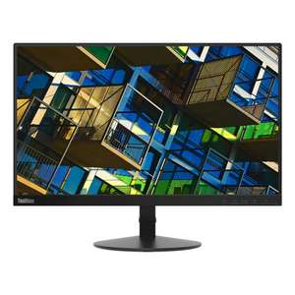 "Lenovo ThinkVision S22e-19 21.5""  FHD VA 75Hz Monitor, £59.97 at CCL Online"