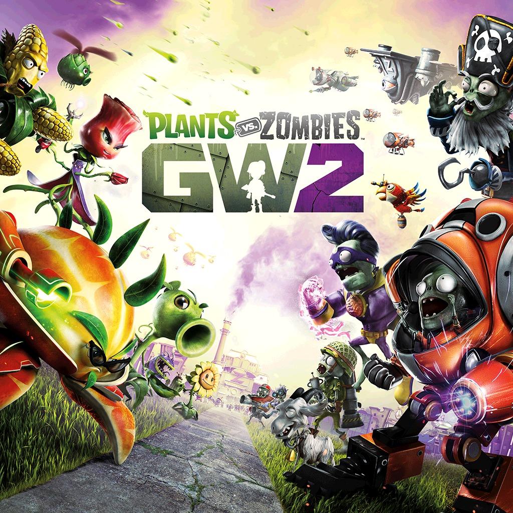 Plants Vs. Zombies Garden Warfare 2 @ US PSN $0.99