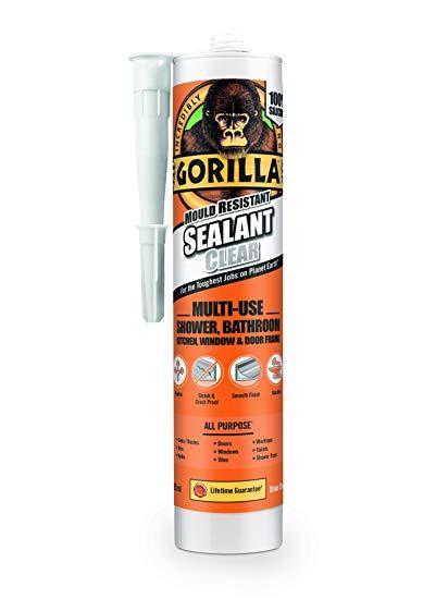 Gorilla Sealant £1.99 @ Home Bargains