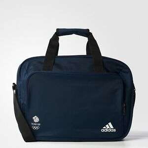Adidas Team GB laptop  style messenger bag £10 free del @ Thefansstore Ebay