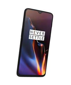 Like New Oneplus 6T 6GB/128GB Smartphone £359 | 256GB £419 + £10 Goodybag For New Customers@ Giffgaff