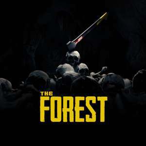 The Forest - PS4 £8.99 @ PS STORE
