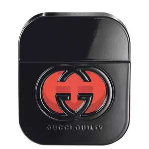 Gucci Guilty Black Eau De Toilette for her 50ml @ ThePerfumeShop now £29.99 Free Delivery