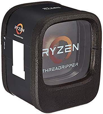 AMD Threadripper 1950X at Amazon - £409.23 delivered