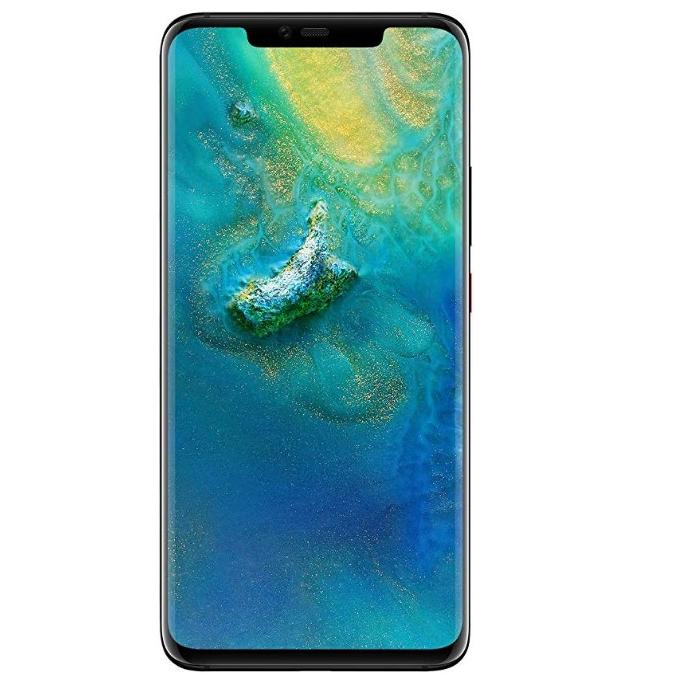 100GB 3 Data | Huawei Mate 20 Pro Smartphone | £29 Upfront £28 Per Month | £701 @ Three/Uswitch