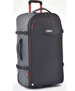 OEX Exodus Lite 80L Wheeled Travel Case £40 (£34 with code) from Gooutdoors (free C&C)