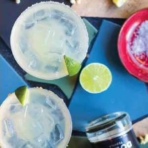free margarita at chiquito today only after 5p.m