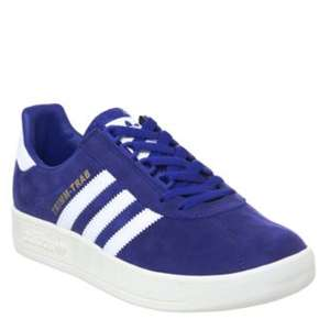 adidas Trimm Trab Trainers Active Blue Or red cw £40 @ Offspring (free click n collect @ office shoes or £3.50 post)