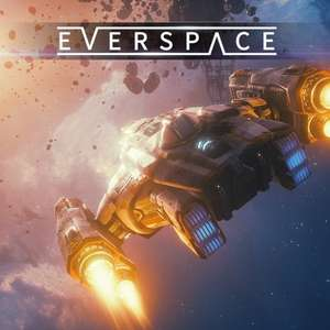 Everspace (PS4) £4.99 / Stellar Edition £6.59 @ PlayStation Store