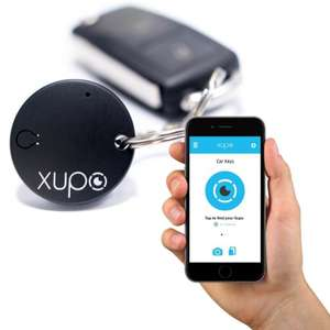 Xupo Key and Item Finder now £4.99 @ Ryman (Free C&C)