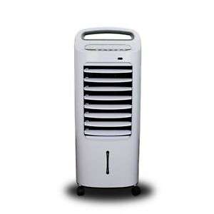 3 in 1 6L Air cooler, humidifier and air purifier - £79.97 delivered @ eBay / buyitdirectdiscounts