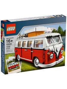 Lego Creator Deals ⇒ Cheap Price, Best Sales in UK - hotukdeals