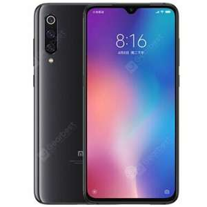 Mi 9 SE global 6gb RAM Black 128 ROM - £228.48 with code @ GearBest