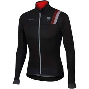 LARGE ONLY Sportful BodyFit Pro Thermal Cycling Jacket now £59.95 delivered at Wiggle