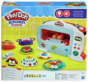 Play-Doh Kitchen Creations Magical Oven for £7 @ Argos