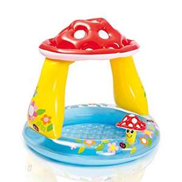 Intex Mushroom Baby Pool @ Tesco £5