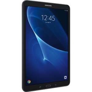 "Samsung Galaxy Tab A SM-T580 16GB WiFi 10.1"" Tablet Black - £114.99 @ districtelectricals"