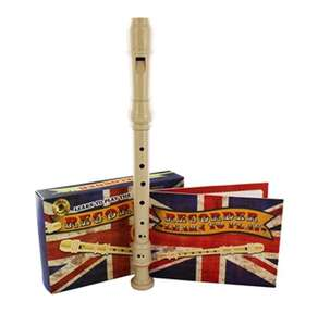 Retro Learn to Play the Recorder £2.40 with code @The Works. Harmonica also available, more in OP