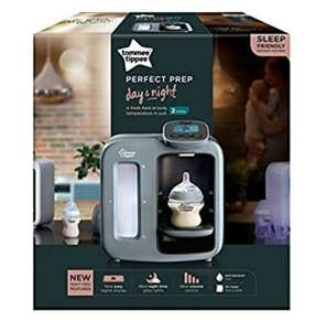 Tommee Tippee Perfect Prep Day & Night, Grey £65 Amazon