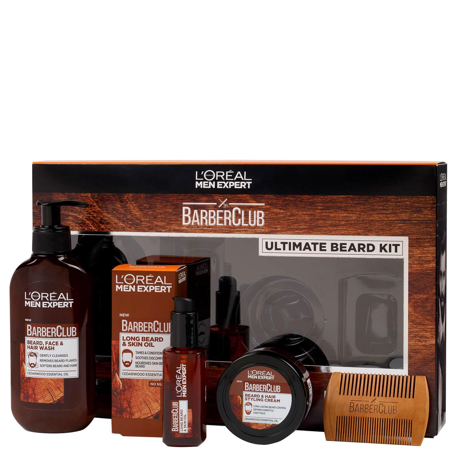 L'oreal men expert barber club kit - £6.25 @ Sainsbury's