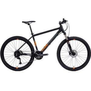 Calibre Two Cubed award-winning Mountain Bike £339.15 @ Go Outdoors with code