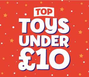 The Entertainer - Star Wars TVC £3.75 / Action Figures - £5 (Instore)