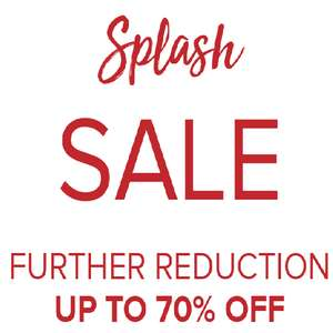 Weird Fish - Up to 70% Off Sale