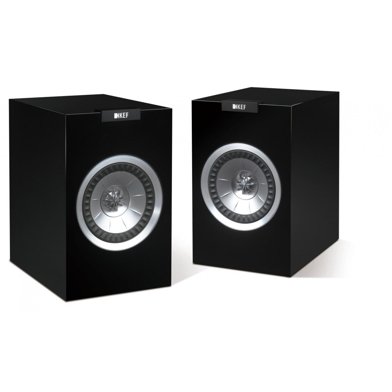 KEF R100 Bookshelf Speakers - £299 @ Peter Tyson Audio Visual
