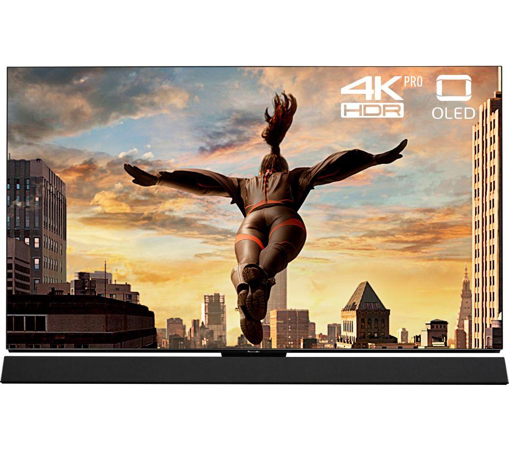 Panasonic OLED TX-65FZ952B £1199.98 inc VAT at till - instore at Stevenage Costco