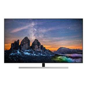 Samsung Q80R 55 Inch - 25% Off All TVs for Students / Emergency Workers / Forces £1,274.25 @ Samsung