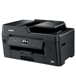 Brother MFC-J6530DW Multi-Function Wireless A3 Inkjet Printer £109.99 (£49 after cashback) @ Cartridge People