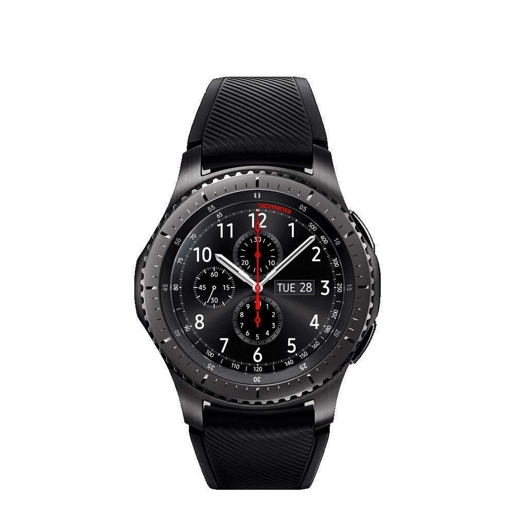 Samsung Gear S3 Frontier Smartwatch UK Version  £170 @ Amazon