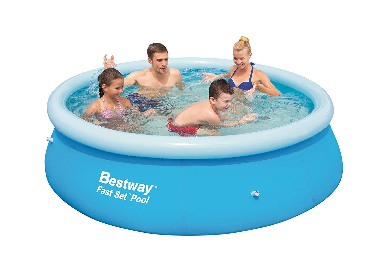 Bestway 8ft Pool - NOW £19.99 + £4.99 p&p at Studio