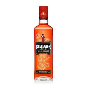 Beefeater Blood Orange Flavoured Gin, 70 cl now £13 (Prime) + £4.49 (non Prime) at Amazon