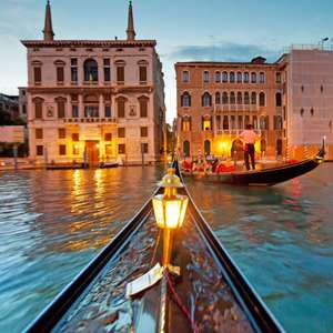 Return flight from London Southend to Venice M.Polo £13.27 (Oct departures) @ Ryaniar