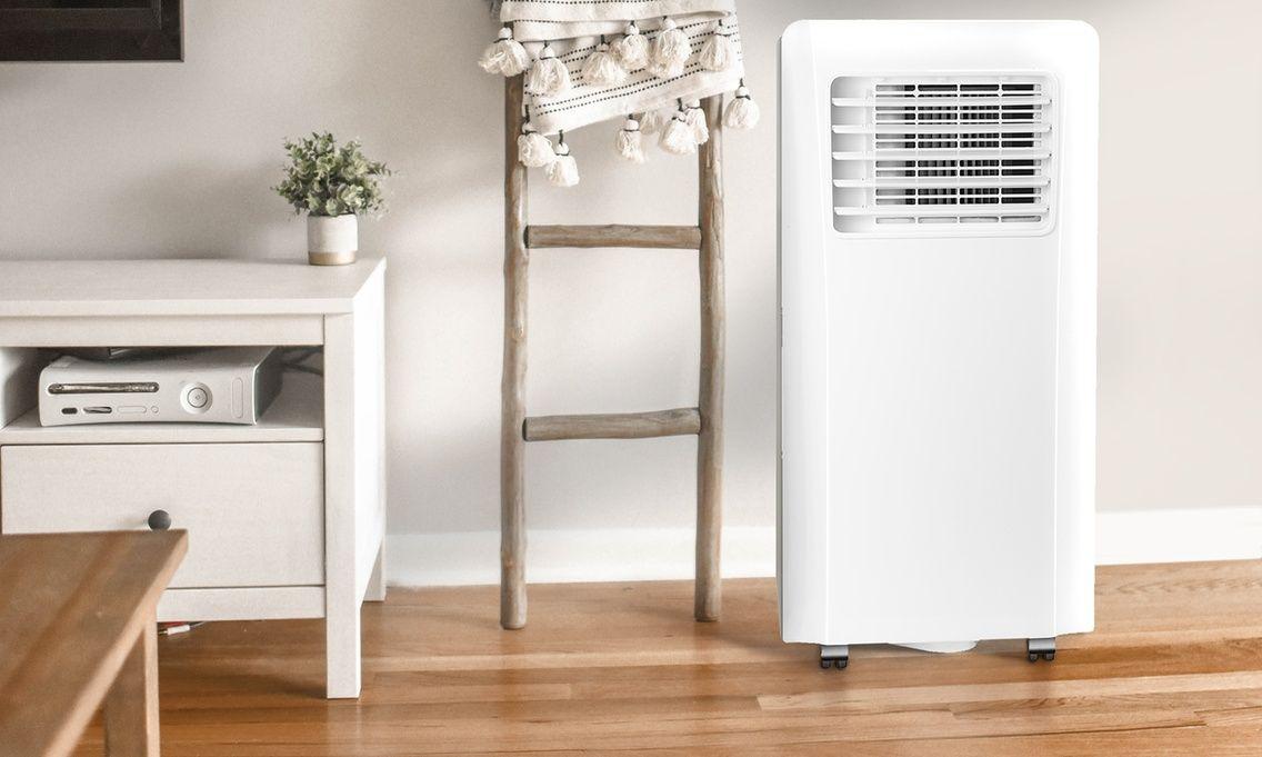 Air conditioning unit 9000btu £154.99 delivered