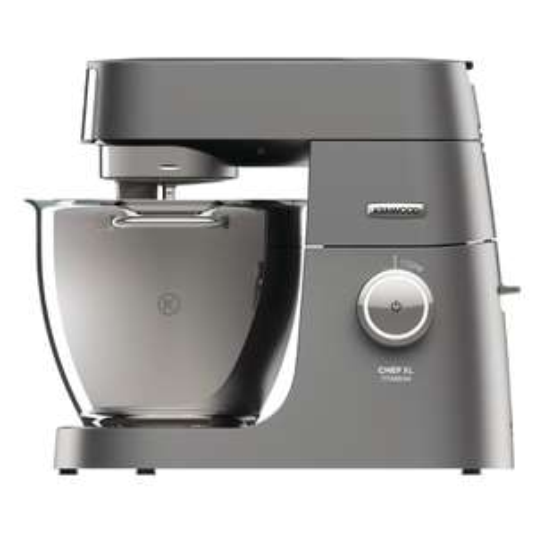 Kenwood Chef Titanium XL Stand Mixer KVL8300S £359.98 incl VAT at Nisbets