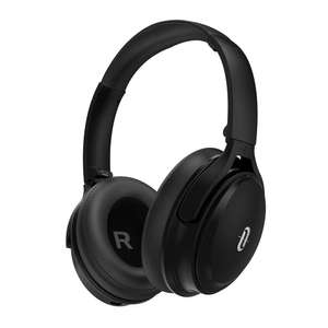 Active Noise Cancelling TaoTronics Wireless Bluetooth Headphones £32.99 Sold by Sunvalleytek-UK and Fulfilled by Amazon with code