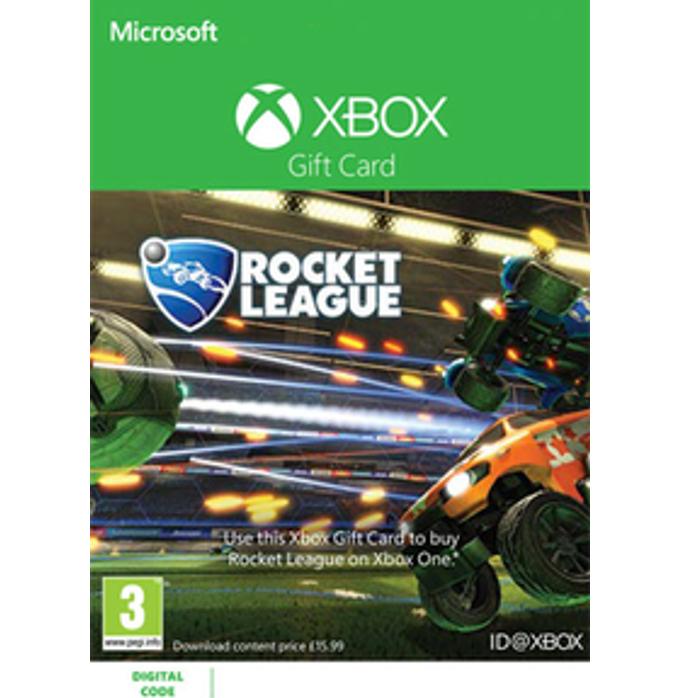Rocket League Xbox One £4.99 at CDKeys